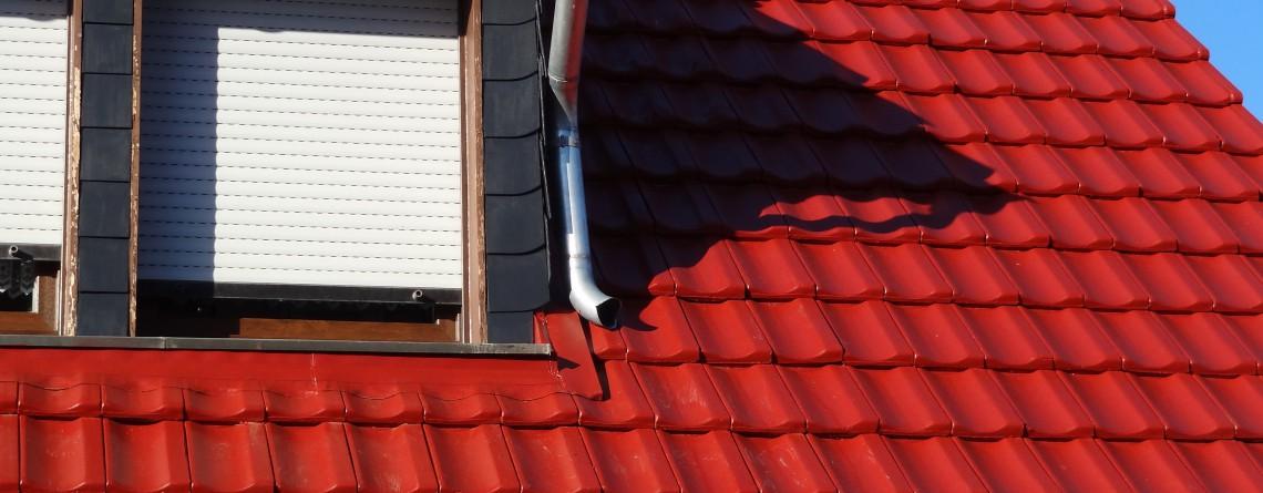 Dachbeschichtung vom Meister