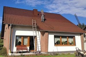 Fragen zur Dachbeschichtung - Dachbeschichtung Euskirchen