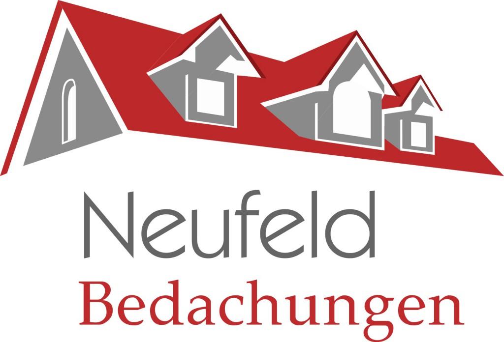Logo - Dachbeschichtungen Neufeld